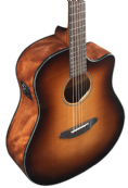 Breedlove Discovery Dreadnought CE Electro-Acoustic Guitar Sunburst